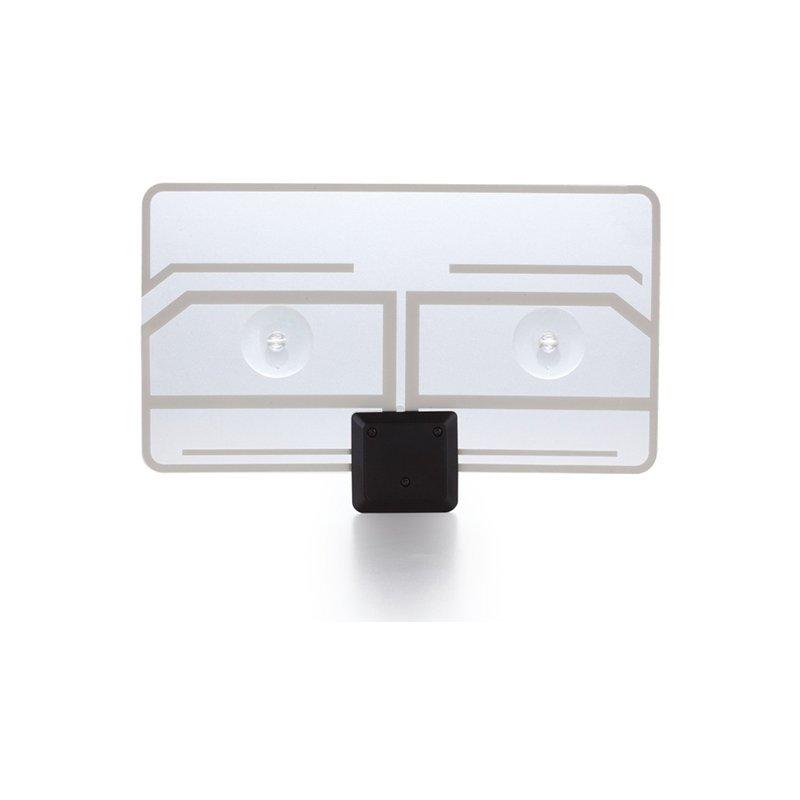 Transparent Series RV-9023&RV-9023S&RV-9023T&RV-9023F