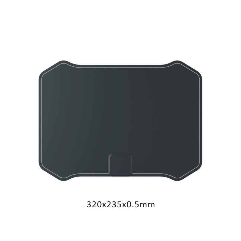 Digital Indoor TV Antenna DVB-T825B