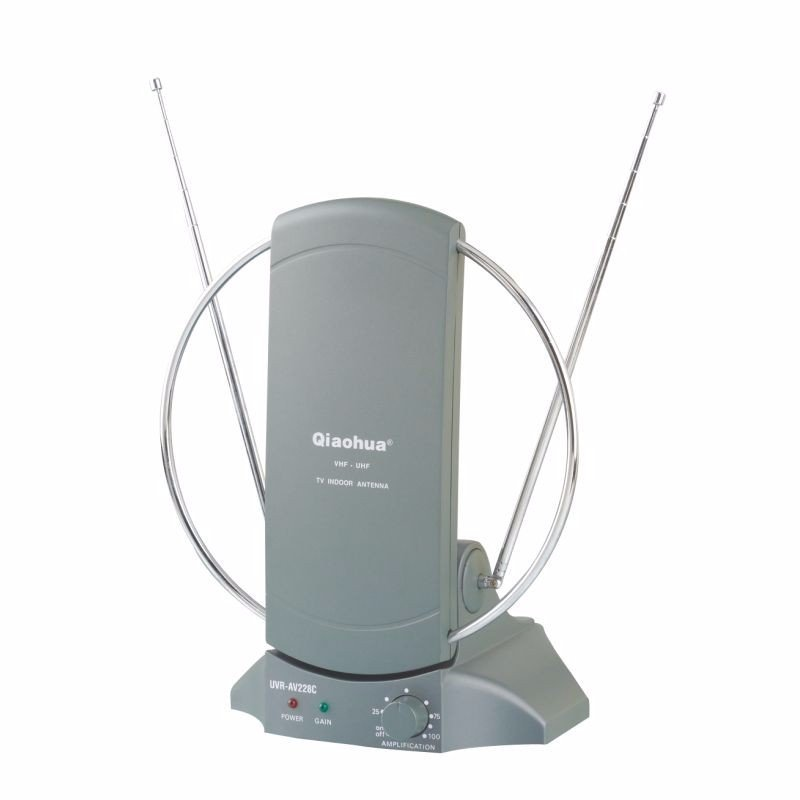 Digital-Indoor TV Antenna--Stylish Series